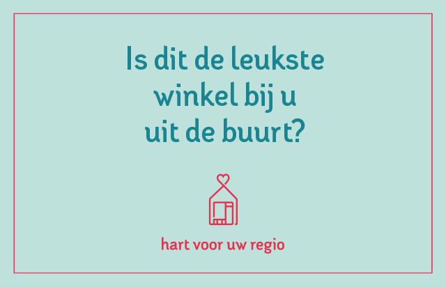 Hart Voor Uw Regio