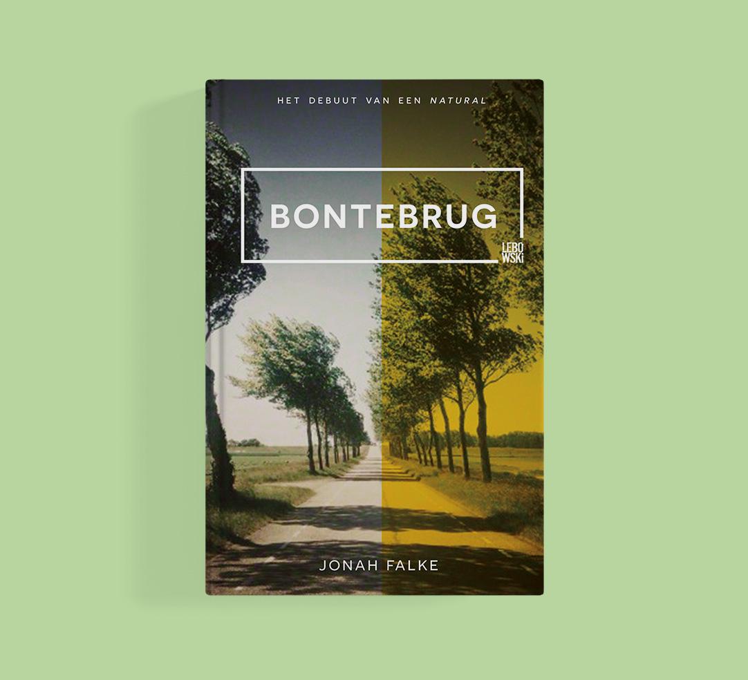 bontebrug-bookcovers-lebowski-mandy-cobussen-graphic-design