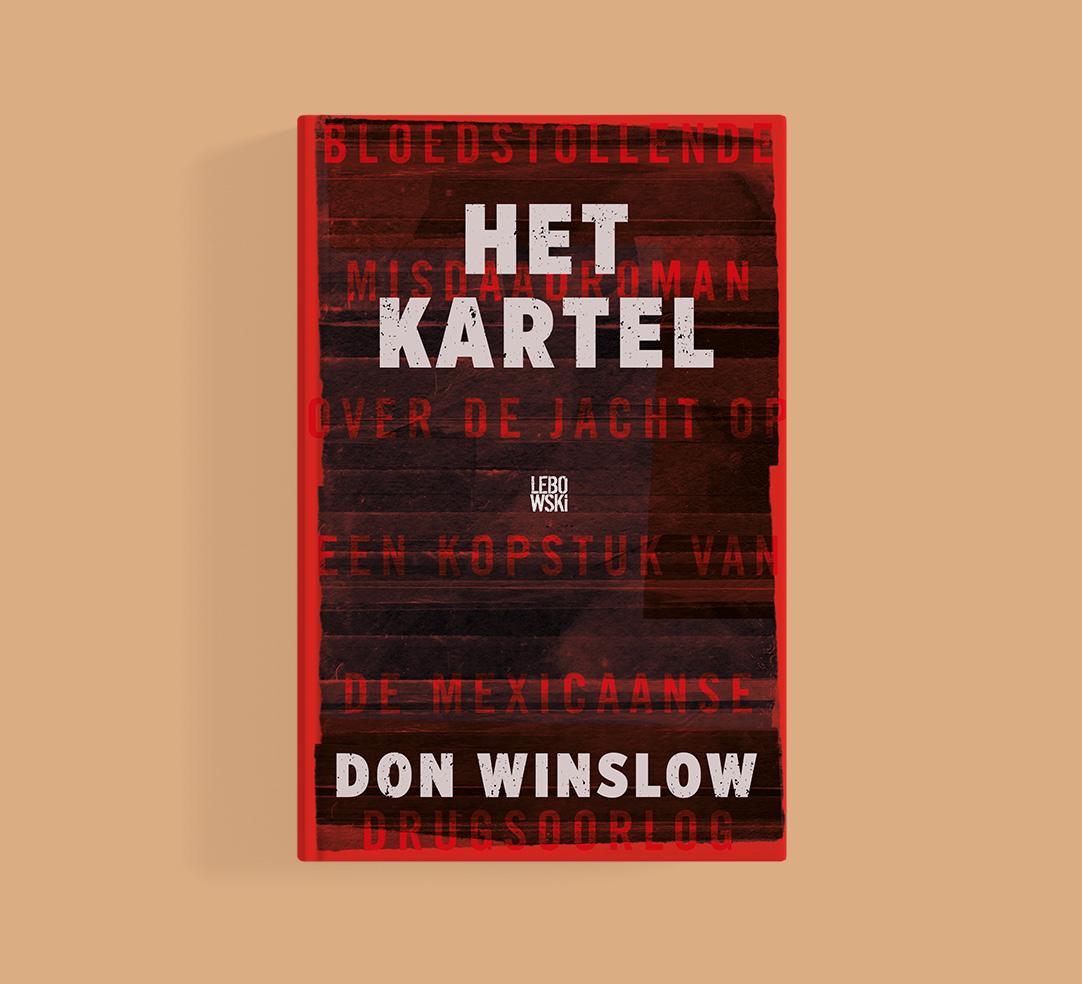 het-kartel2-bookcovers-lebowski-mandy-cobussen-graphic-design