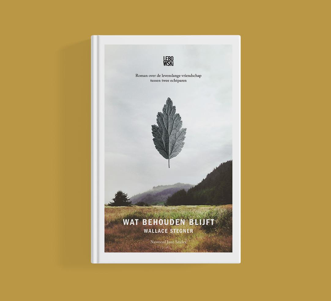 wat-behouden-blijft-bookcovers-lebowski-mandy-cobussen-graphic-design