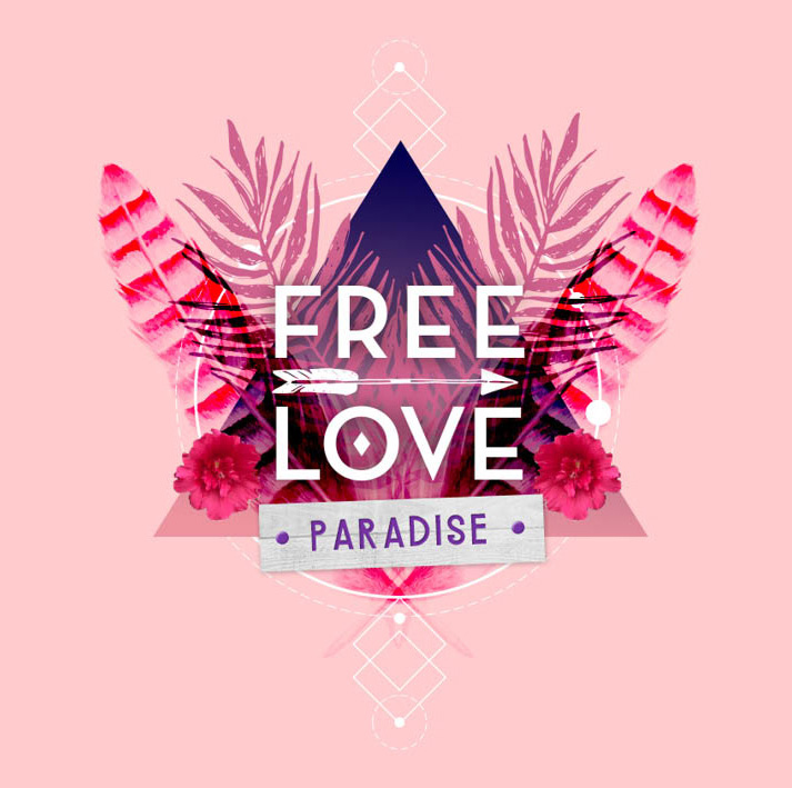 Free-love-paradise-logo